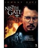 The Ninth Gate (1999) DVD