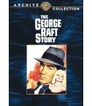 The George Raft Story (1961) DVD
