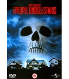 The People Under The Stairs (1991) DVD