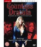 Countess Dracula (1971) DVD