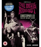 The Devil Rides Out (1968) (Blu-ray + DVD)