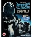 Rasputin: The Mad Monk (1966) (Blu-ray + DVD)
