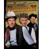 The Virginian (1946) DVD