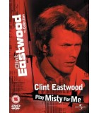 Play Misty for Me (1971) DVD