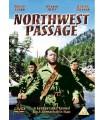 Northwest Passage (1940) DVD