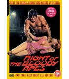 Night of the Bloody Apes (1969) DVD