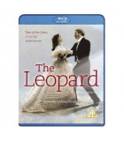 The Leopard (1963) Blu-ray