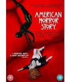 American Horror Story - Season 1 (4 DVD)