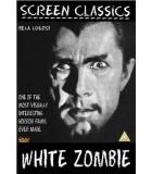 White Zombie (1932) DVD