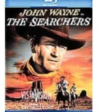 The Searchers (1956) Blu-ray
