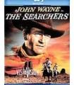The Searchers (1956) Blu-ray