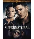 Supernatural - Kausi 7. (6 DVD)