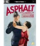 Asphalt (1929) DVD