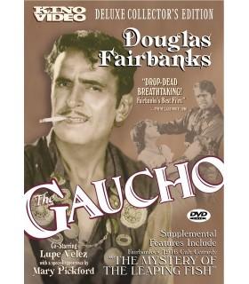 The Gaucho (1927) DVD