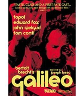 Galileo (1975) DVD