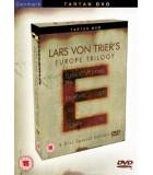 Lars Von Trier's E-Trilogy (4 DVD)