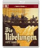 Die Nibelungen (1924) (2 Blu-ray)
