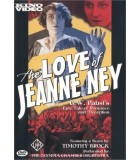 The Love of Jeanne Ney (1927) DVD