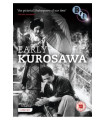 Early Kurosawa - Collection (4 DVD)