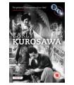 Early Kurosawa - Collection (4 DVD)