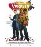 Varasto 2 - Suomi nousuun (2018) DVD