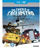Castle Of Cagliostro (1979) (Blu-ray + DVD)