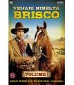 Veijari nimeltä Brisco - Kausi 1 (4 DVD)