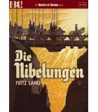 Die Nibelungen (1924) (2 DVD)