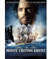 Monte Criston kreivi (1975) DVD