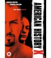 American History X (1998) DVD