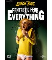 A Fantastic Fear of Everything (2012) DVD