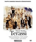 Terassi (1980) DVD