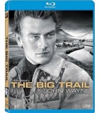 The Big Trail (1930) Blu-ray