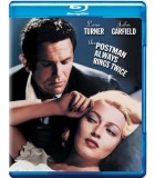 The Postman Always Rings Twice (1946) Blu-ray
