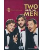 Miehen puolikkaat - kausi 9 DVD