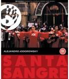 Santa sangre (1989) DVD