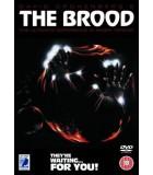 The Brood (1979) DVD