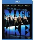 Magic Mike (2012) Blu-ray