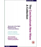 The Czechoslovak New Wave - A Collection (4 DVD)