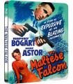 The Maltese Falcon (1941) Steelbook Blu-ray