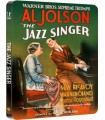 The Jazz Singer (1927) Steelbook Blu-ray