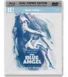 The Blue Angel (1930) (Blu-ray + DVD)