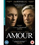 Amour (2012) DVD