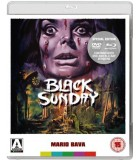 Black Sunday (1960) Blu-ray
