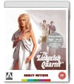 The Lickerish Quartet (1970) (Blu-ray + DVD)