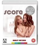 Score (1974) (Blu-ray + DVD)