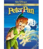 Peter Pan (1953) DVD