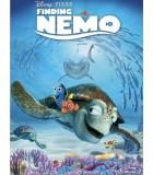 Nemoa etsimässä (2003) Blu-ray