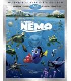 Nemoa etsimässä (2003) (3D + Blu-ray)