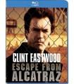 Escape from Alcatraz (1979) Blu-ray